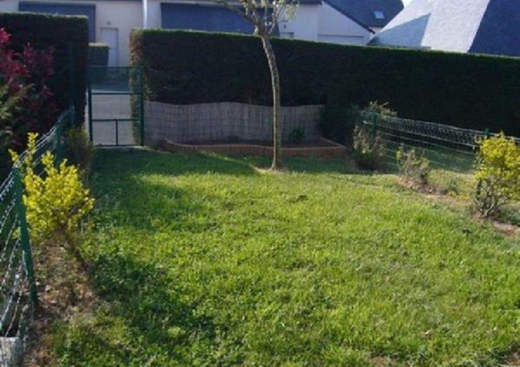"""AGENCE DES DRUIDES - Ref C24033  - """"Maisons de la plage II"""" - CARNAC - """"Morbihan Bretagne Sud"""""""