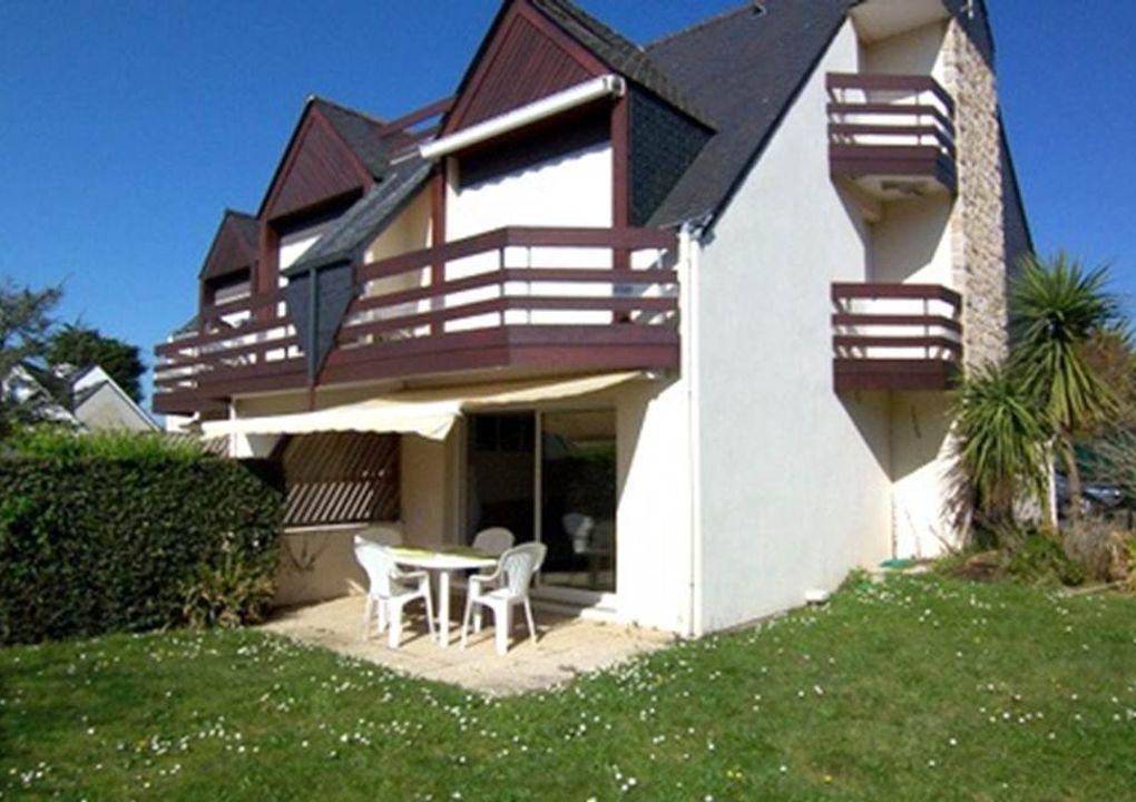 """AGENCE DES DRUIDES - Ref C24025  - """"Résidence les Ormeaux"""" - CARNAC - """"Morbihan Bretagne Sud"""""""