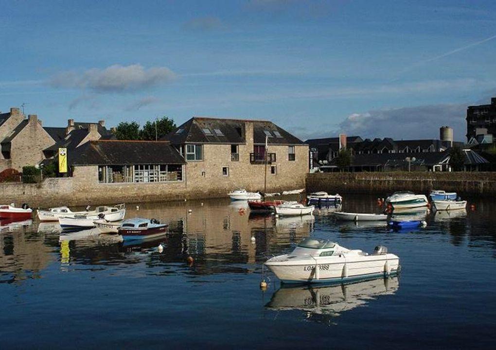 "AGENCE DES DRUIDES - Ref C24337  - ""Port en dro"" - CARNAC - ""Morbihan Bretagne Sud"""