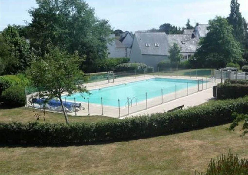 """AGENCE DES DRUIDES - Ref C25008  - """"Résidence LE PARC II'"""" - CARNAC - """"Morbihan Bretagne Sud"""""""