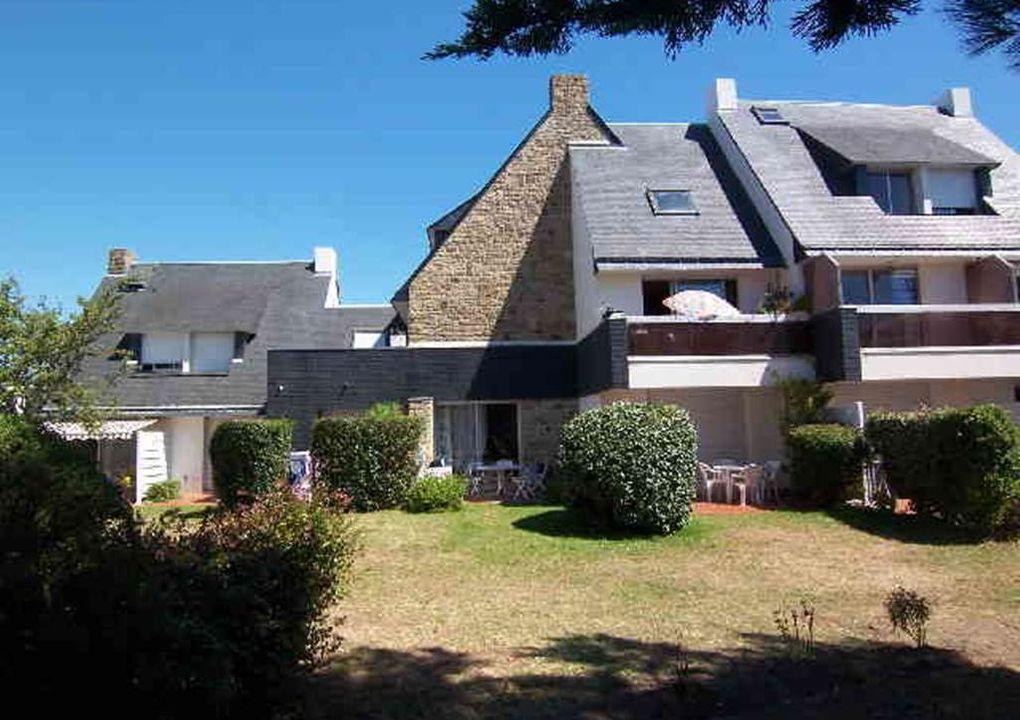 """AGENCE DES DRUIDES - Ref C25049  - """"Résidence Village de Légenèse"""" - CARNAC - """"Morbihan Bretagne Sud"""""""