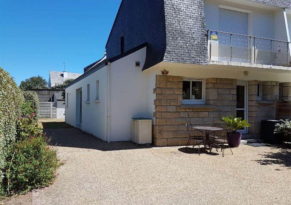 "AGENCE DES DRUIDES - Ref C38020  - ""Villa orient"" - CARNAC - ""Morbihan Bretagne Sud"""