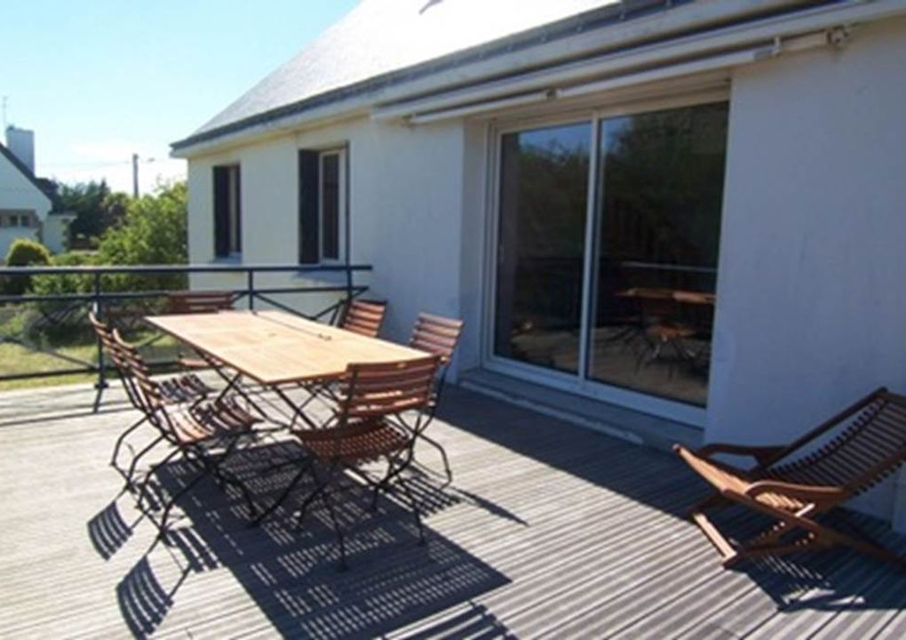 "AGENCE DES DRUIDES - Ref C38041  - ""Villa St Colomban 41"" - CARNAC - ""Morbihan Bretagne Sud"""