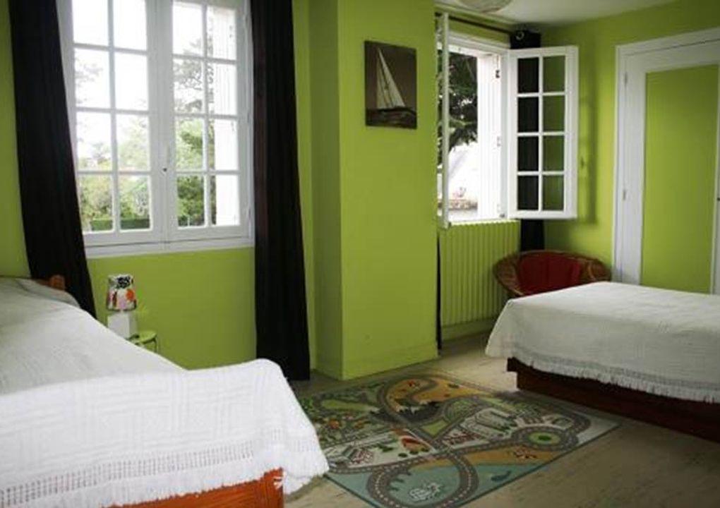 "AGENCE DES DRUIDES - Ref C510015  - ""Villa Allée de La Montagne"" - CARNAC - ""Morbihan Bretagne Sud"""