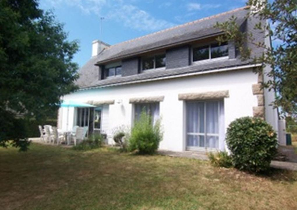 "AGENCE DES DRUIDES - Ref C512043  - ""Villa La Poste 43"" - CARNAC - ""Morbihan Bretagne Sud"""