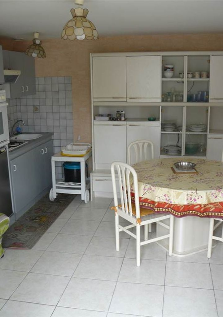 "AGENCE ATLANTIQUE - Ref CA6027  - CARNAC - ""Morbihan Bretagne Sud"""