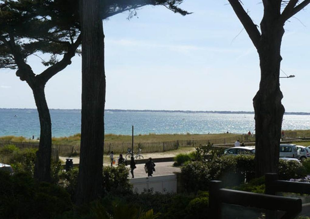 "AGENCE ATLANTIQUE - Ref D9  - CARNAC - ""Morbihan Bretagne Sud"""