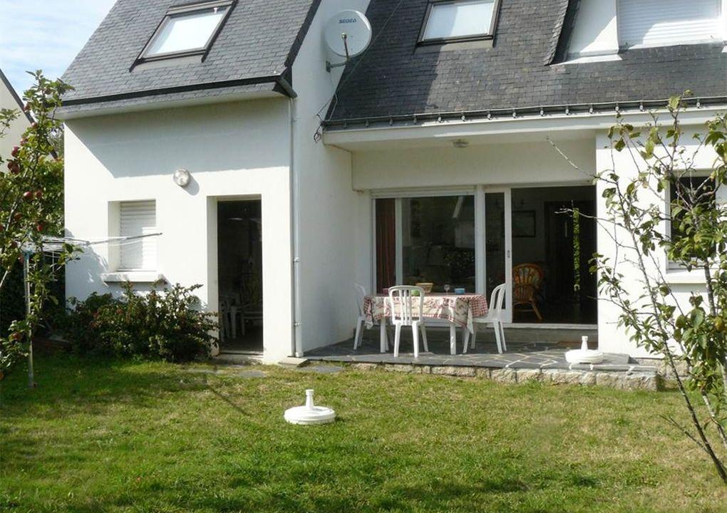"AGENCE ATLANTIQUE - Ref K343  - CARNAC - ""Morbihan Bretagne Sud"""