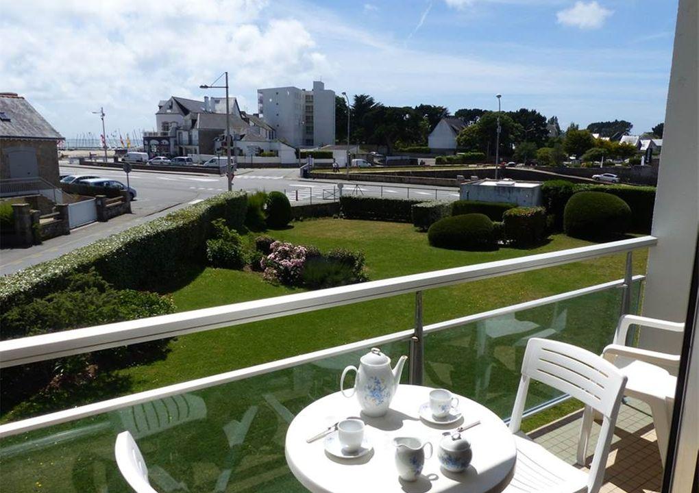 "AGENCE ATLANTIQUE - Ref DC41  - CARNAC - ""Morbihan Bretagne Sud"""