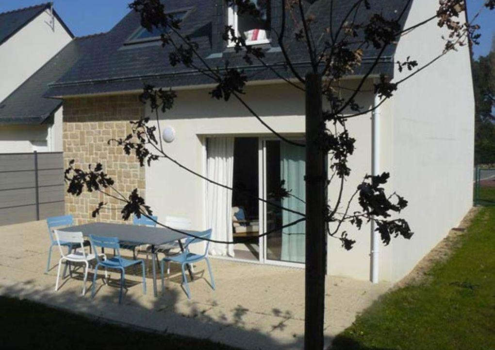 "AGENCE ATLANTIQUE - Ref S28  - CARNAC - ""Morbihan Bretagne Sud"""