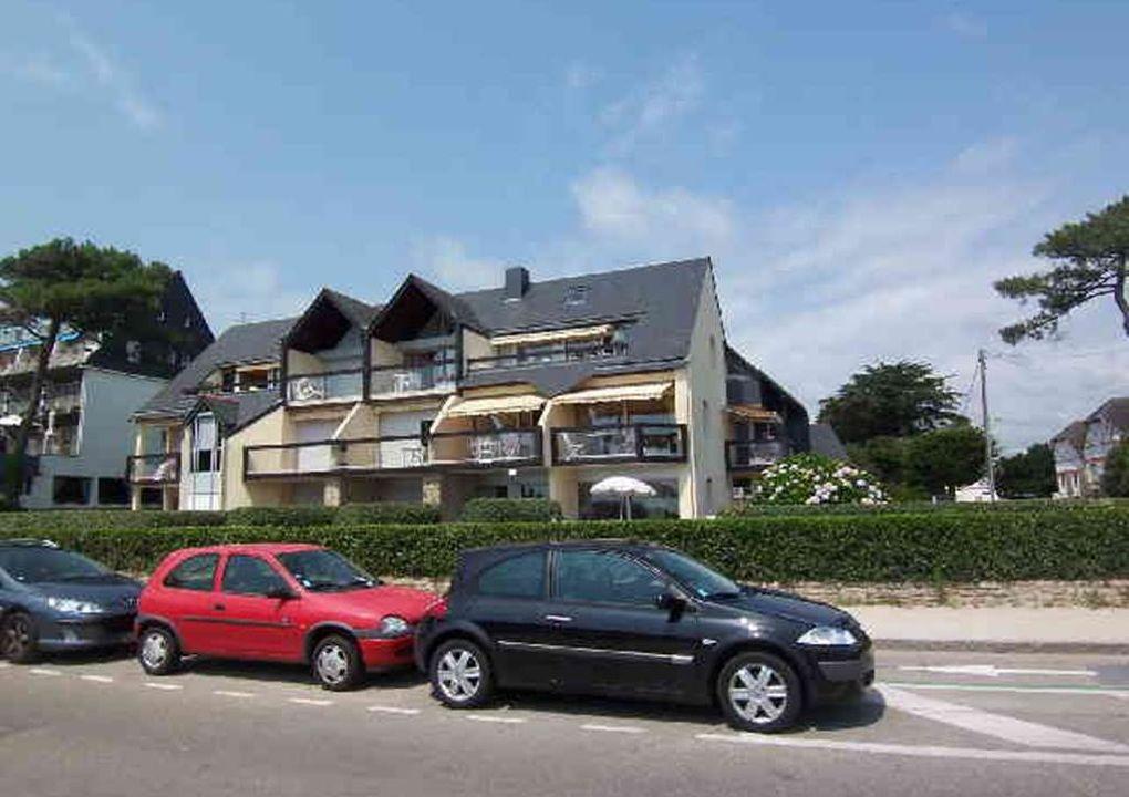 "AGENCE DES DRUIDES - Ref C04003  - ""Résidence le Grand Large"" - CARNAC - ""Morbihan Bretagne Sud"""