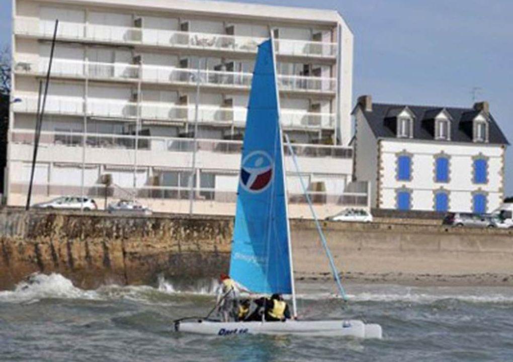 "AGENCE ATLANTIQUE - Ref UAT25  - CARNAC - ""Morbihan Bretagne Sud"""