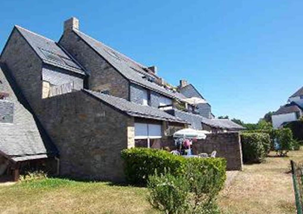 """AGENCE DES DRUIDES - Ref C04211  - """"Res.Maisons de Port-an-Dro1"""" - CARNAC - """"Morbihan Bretagne Sud"""""""