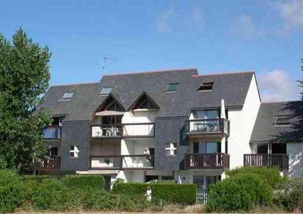 "AGENCE DES DRUIDES - Ref C14003  - ""Résidence Mer et Plage"" - CARNAC - ""Morbihan Bretagne Sud"""