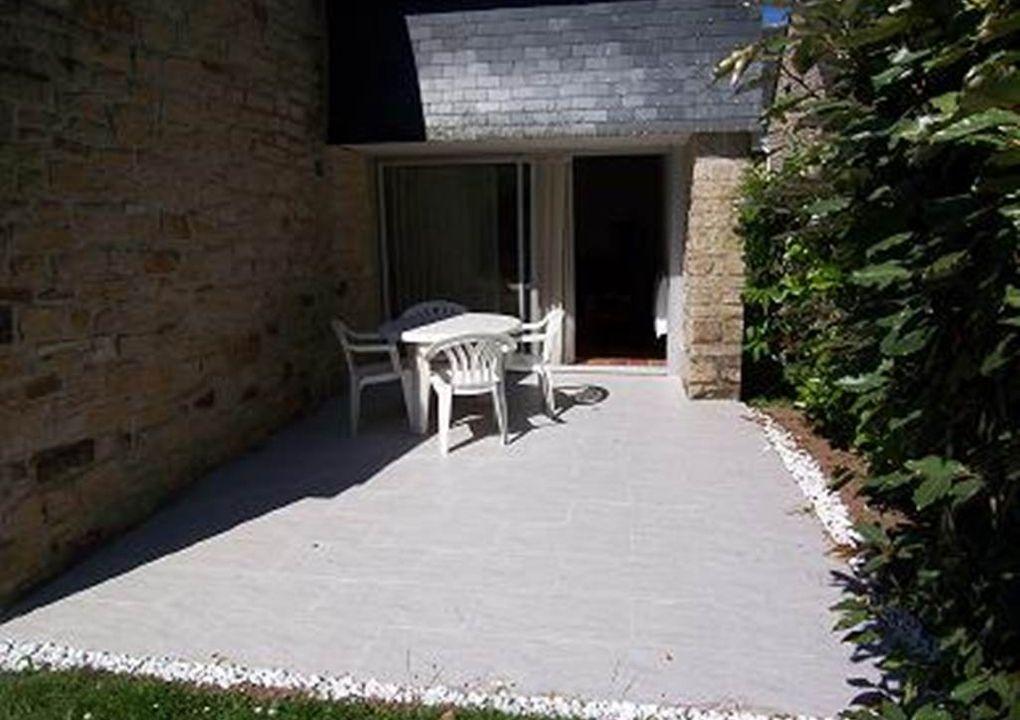 """AGENCE DES DRUIDES - Ref C14106  - """"Résidence Les Alizés"""" - CARNAC - """"Morbihan Bretagne Sud"""""""