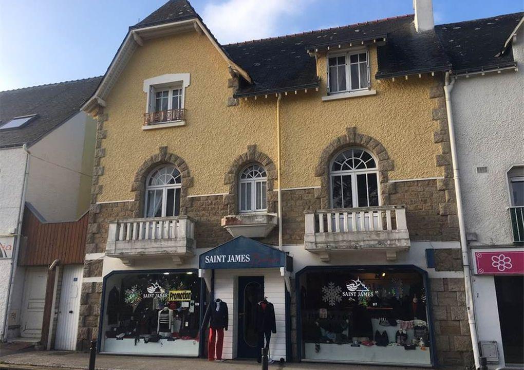 "AGENCE DES DRUIDES - Ref C24005  - ""Avenue Miln 5"" - CARNAC - ""Morbihan Bretagne Sud"""