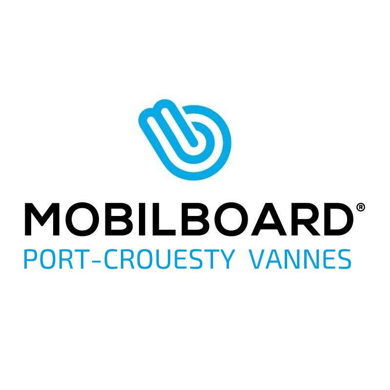 Mobilboard - Port du Crouesty - Vannes
