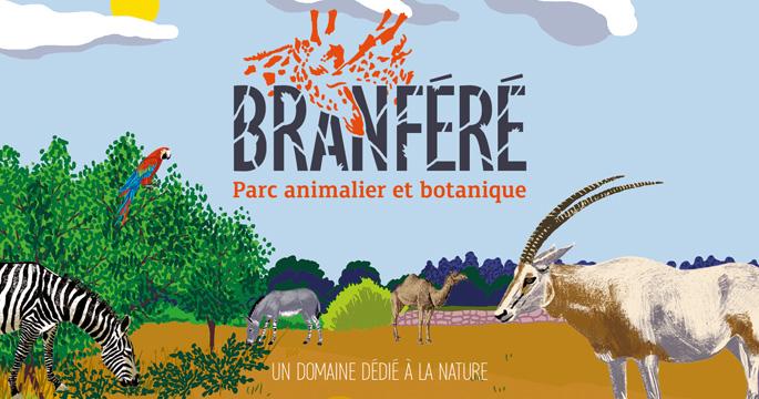 Branféré 2021