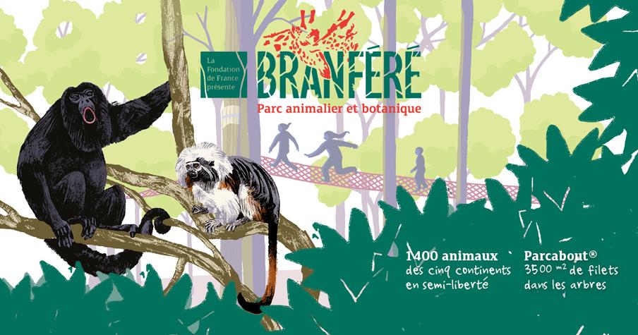 Branféré 2020