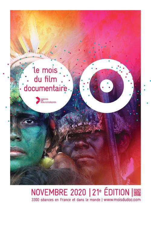 1_Mois du documentaire Vannes