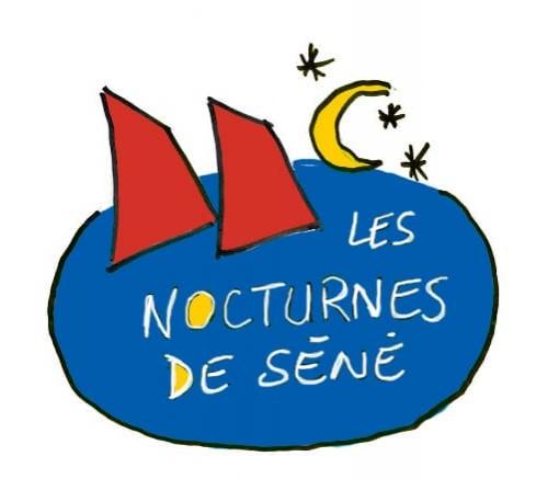 Nocturne du ciel à la mer