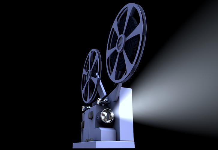 Cinéma de plein air à Sarzeau
