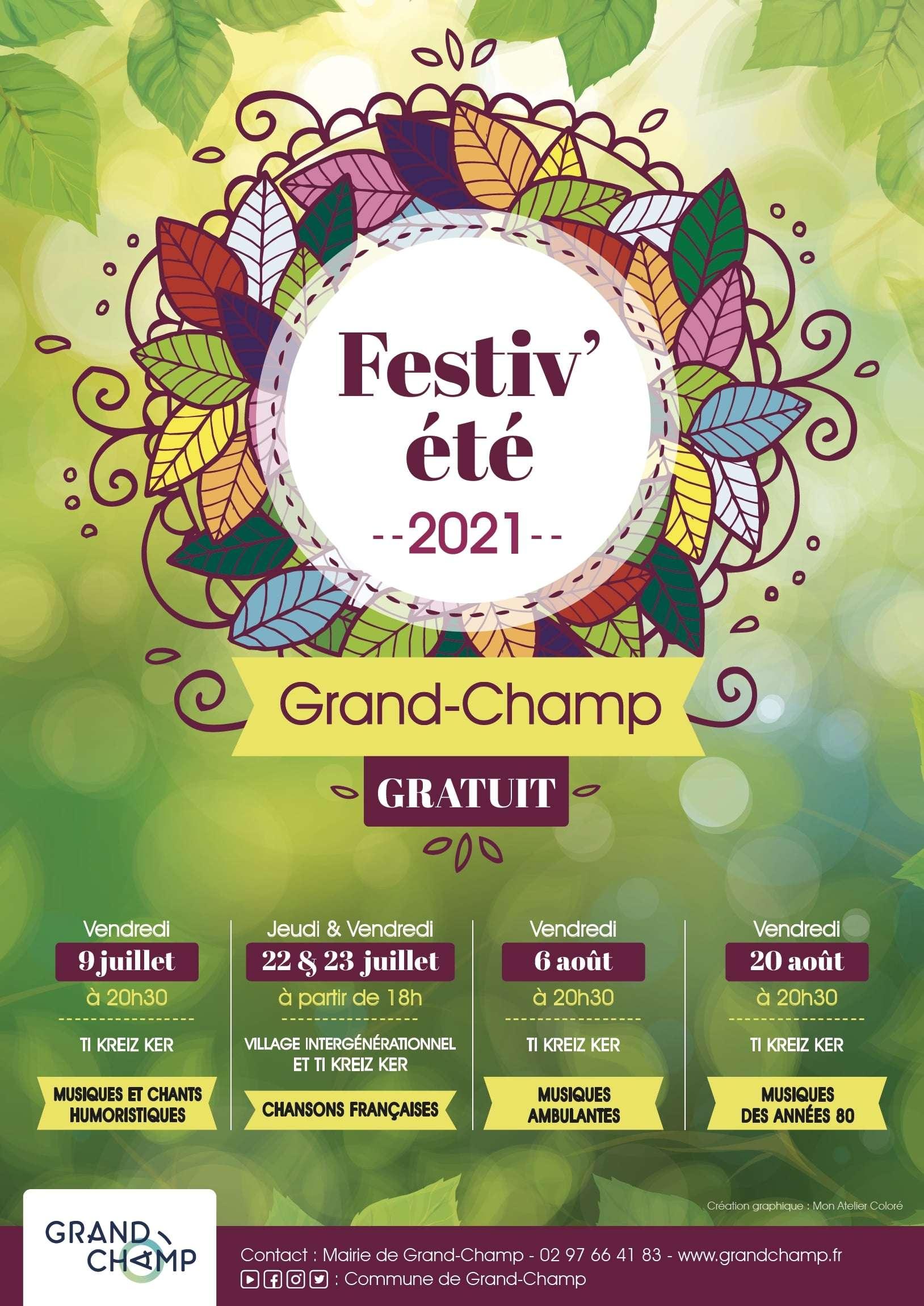 2_festiv'été chansons françaises