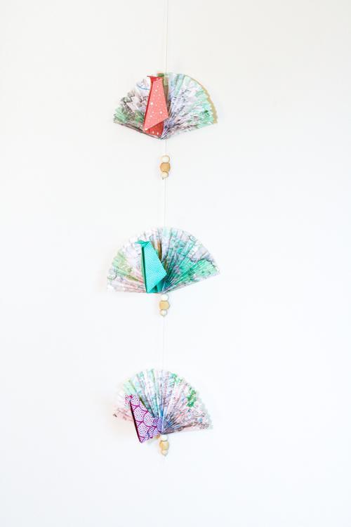 Atelier découverte de l'origami 15 mai à la Pepiterre