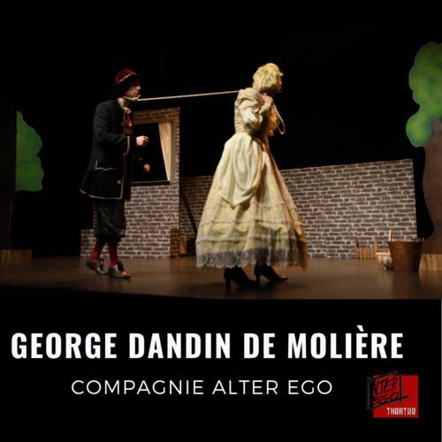 1_Théâtre Georges Dandin de Molière