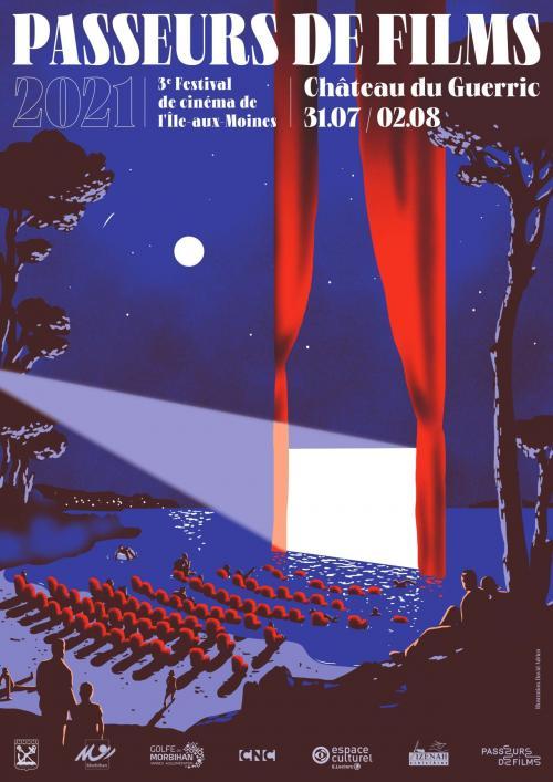 Festival de Cinéma : Passeurs de Films