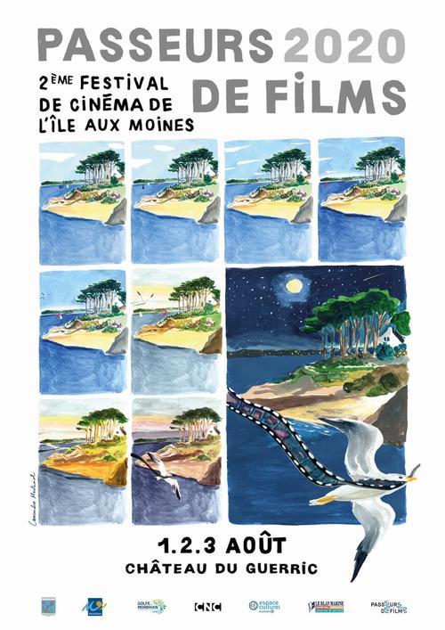 Festival de Cinéma : Passeurs de Films #2