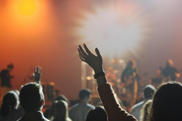 Les Mercredis d'Arradon : concerts et scène ouverte à tous