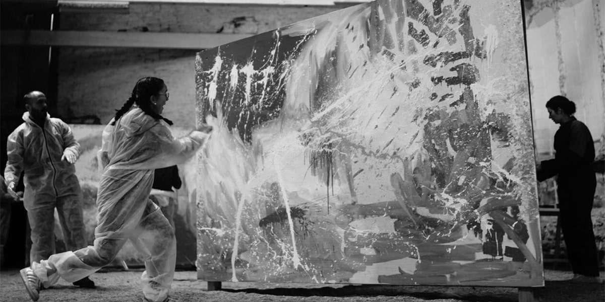 1_Atelier création Oeuvre artistique Vannes