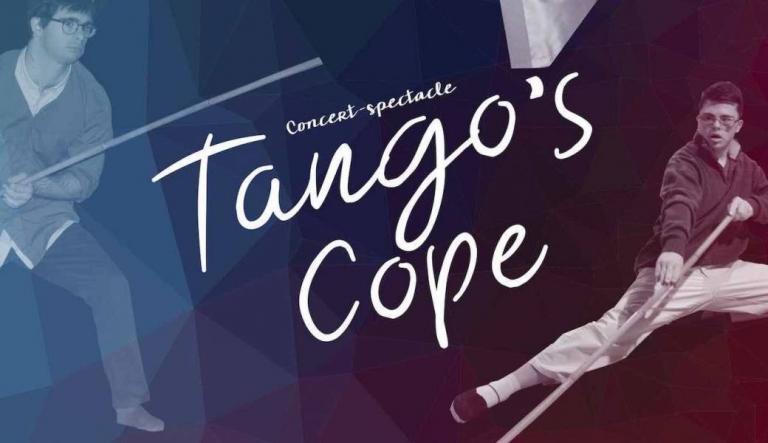 1_ Tango's cope