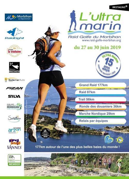 Affiche-Ultra-Marin-Raid-Golfe-du-Morbihan-Bretagne-Sud0fr