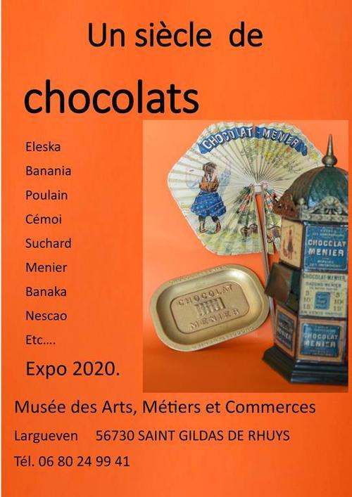 Exposition-Chocolat-Muse-des-Arts-et-Mtiers-Saint-Gildas-de-Rhuys-Golfe-du-Morbihan-Bretagne-sud0fr