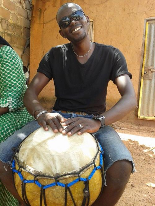3_Percussions africaines