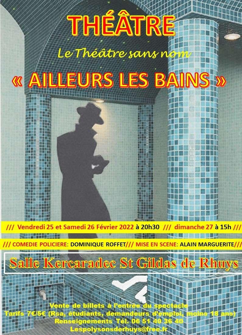1_Affiche théâtre