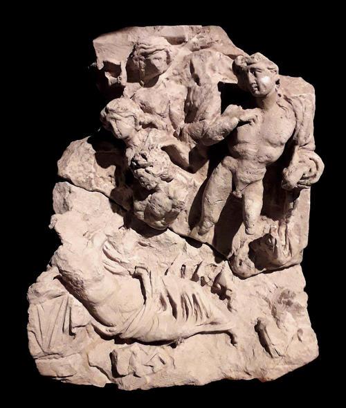 1_Mané Vechen, un art de vivre à la Romaine