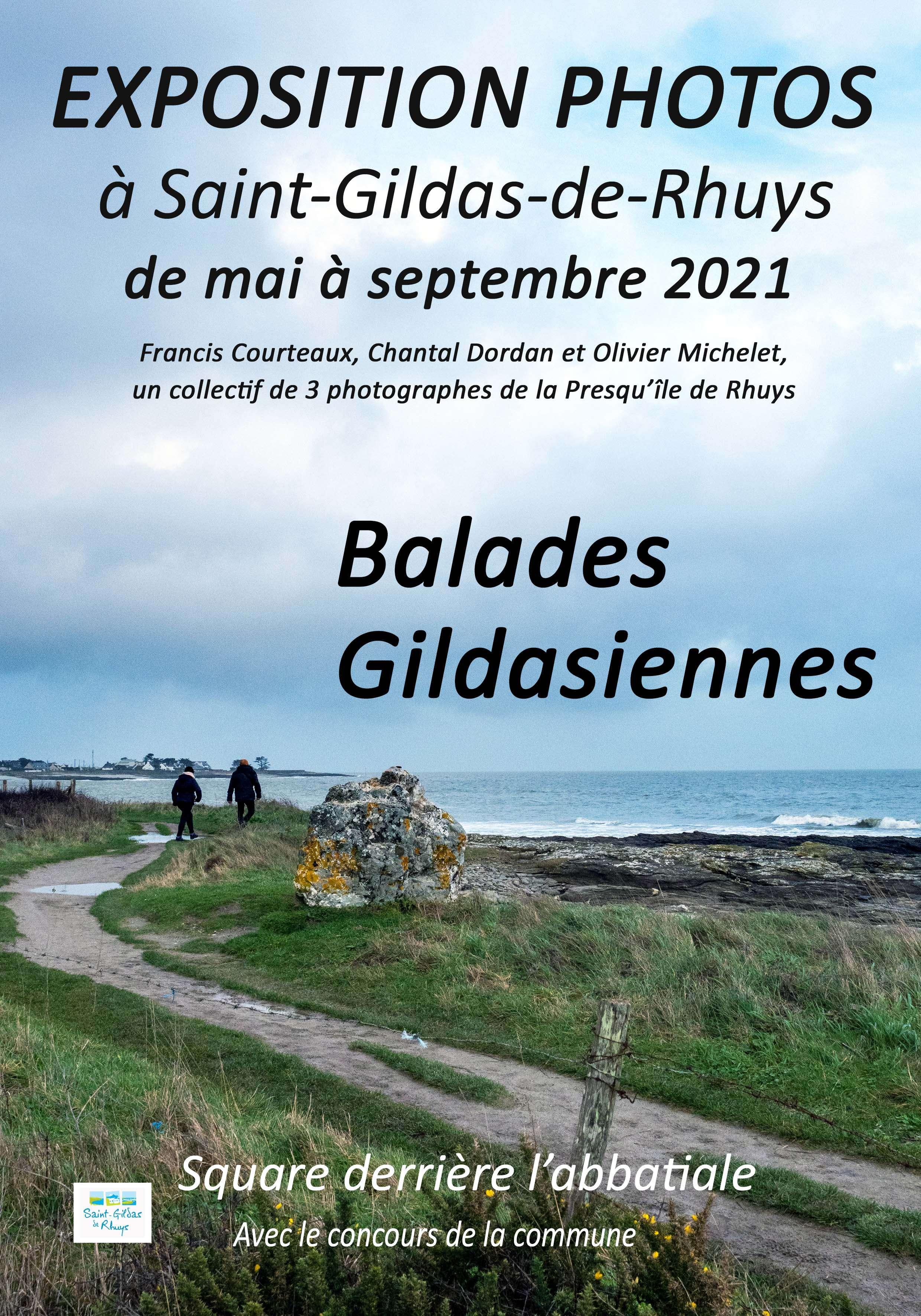 Balades Gildasiennes