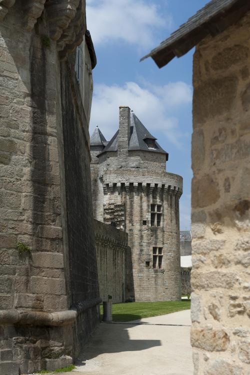 Tour du Connétable - Vannes