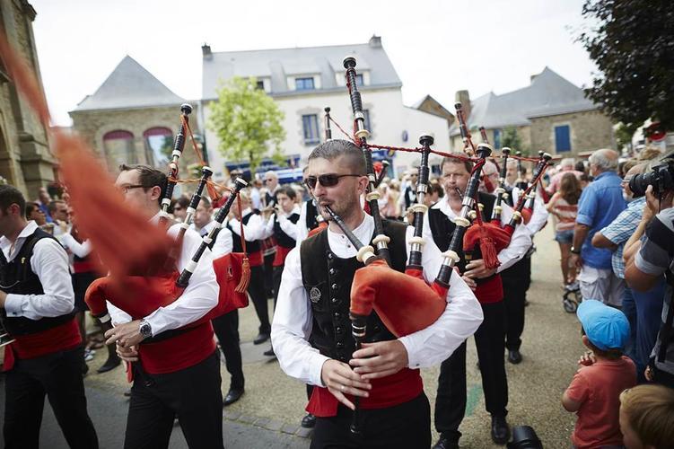 3_Fêtes celtiques de Sarzeau