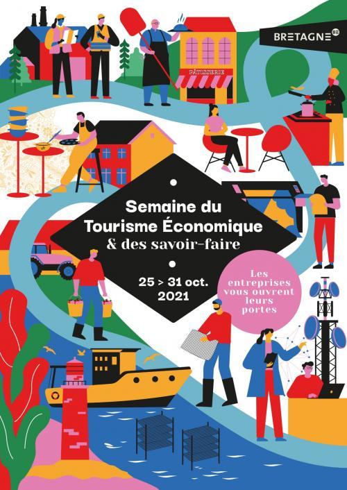 1_savoir faire economique Bretagne Golfe du Morbihan