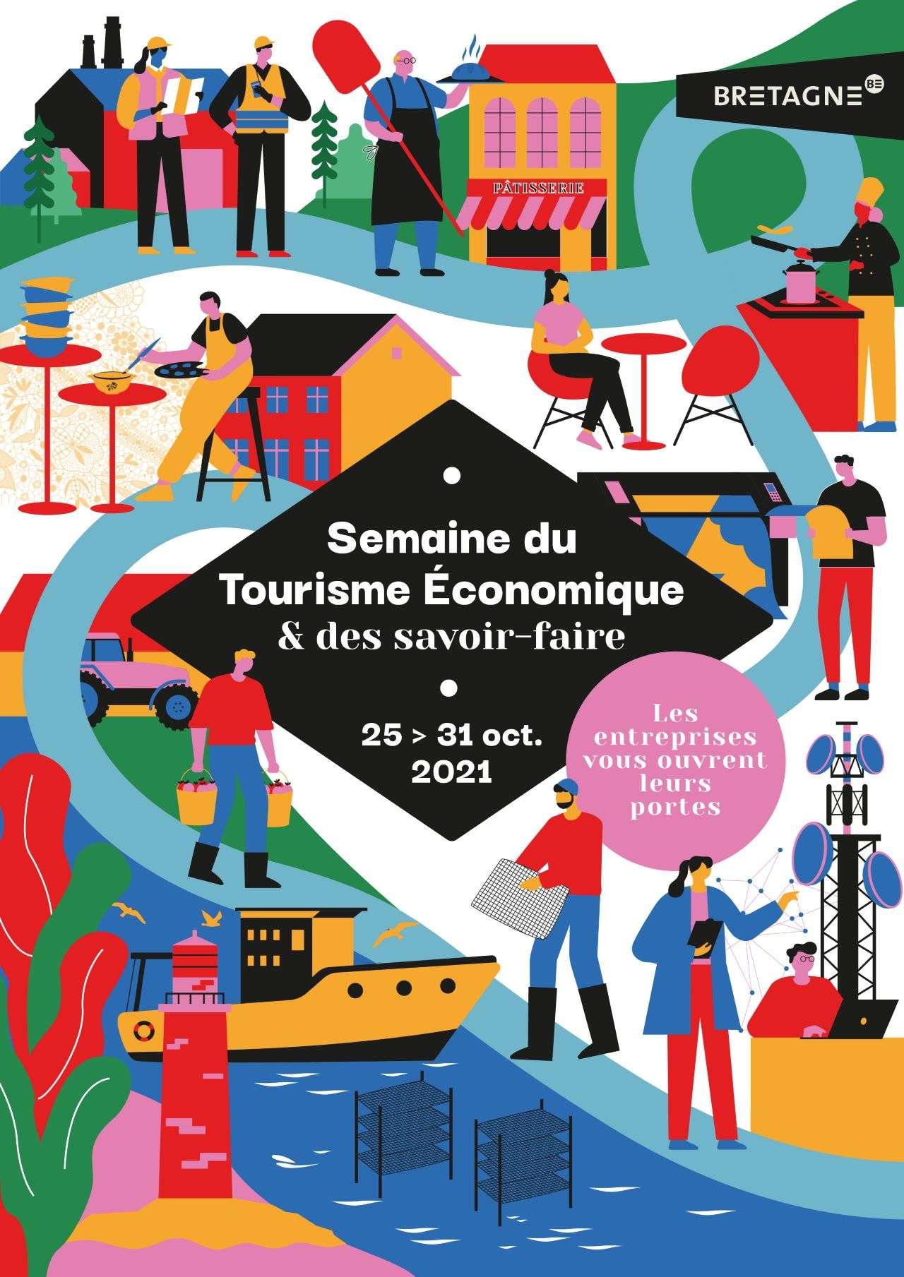 2_savoir faire economique Bretagne Golfe du Morbihan
