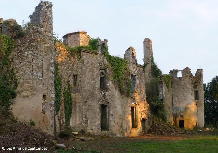 2_Journées européennes du patrimoine à Coëtcandec