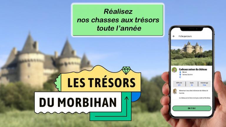 2-Trésors du Morbihan