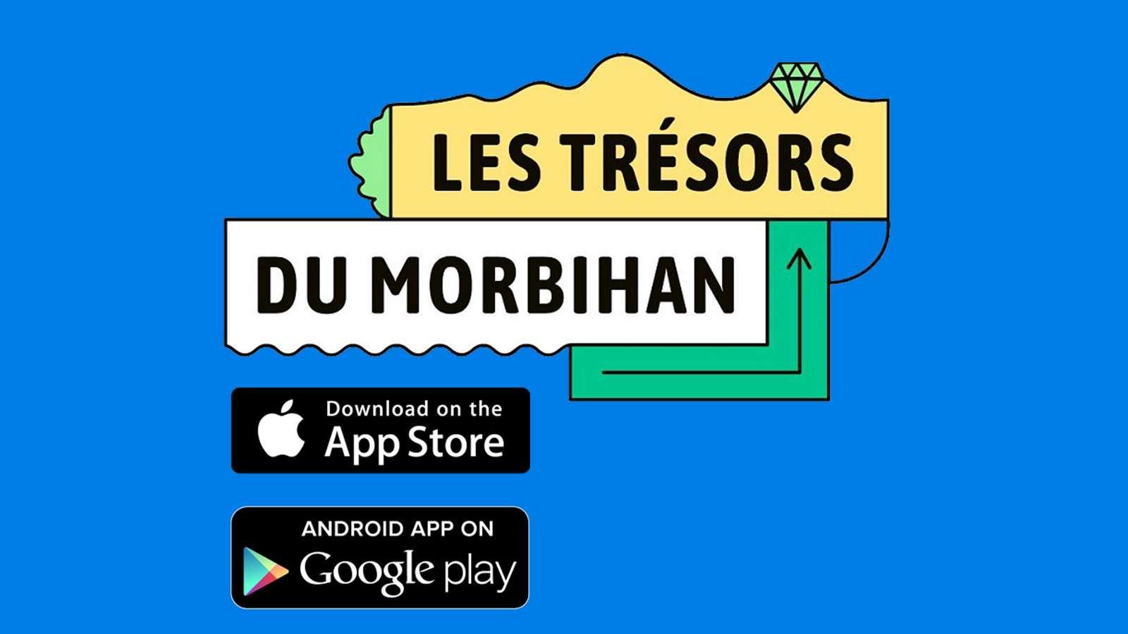1 Trésors du Morbihan