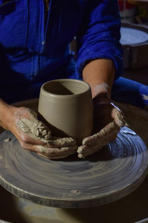 1_Stage poterie pepiterre