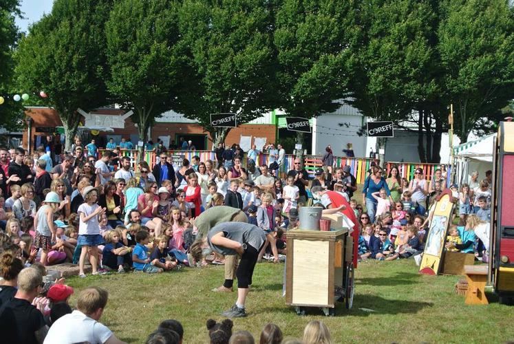 3_Festival Tref'Festif