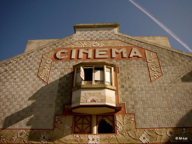 1_Cinéma L'Eden Vannes